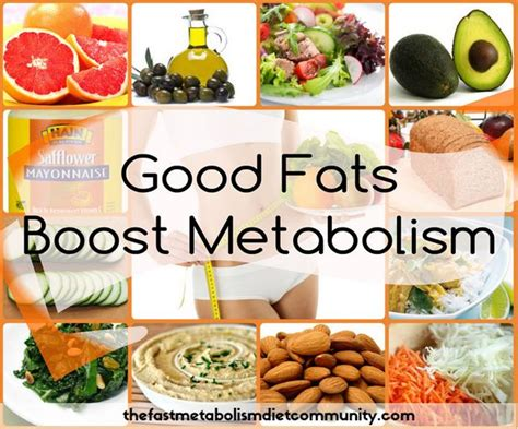 healthy fats name fast metabolism diet healthy lifestyle archives the fast