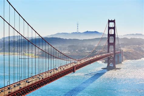 Golden Gate Mba Financial Planning by The Best Of San Francisco What To Before You Go