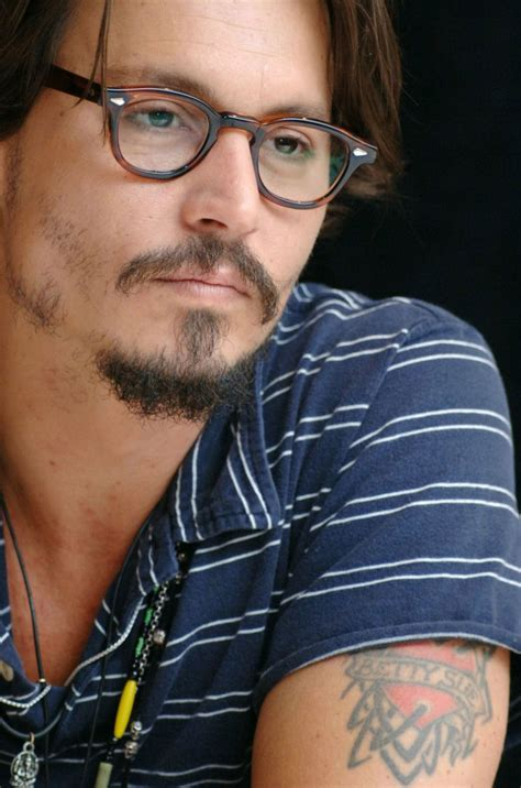 johnny depp tattoo johnny depp tattoos pictures images pics photos of his tattoos