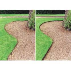 everedge classic lawn edging 5m packs on sale fast