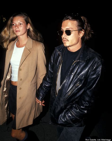 chagne supernovas kate moss kate moss johnny depp chagne www pixshark com images galleries with a bite