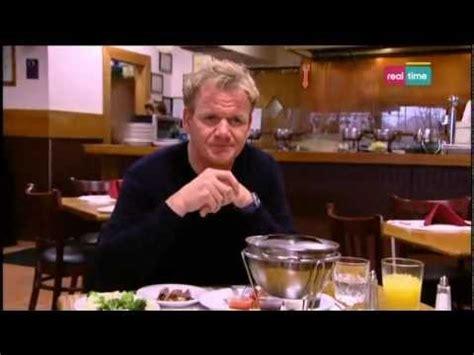 cucine da incubo usa stagione 5 gordon ramsay bestemmia in italiano doovi