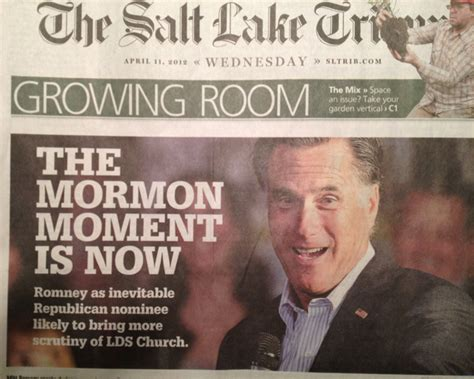 what do mormons believe ex mormon speaks out part two it s the big mormon moment and i m in utah truth wins out