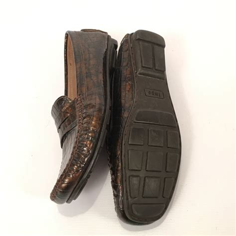 impo shoes loafers 84 impo shoes leather loafers from fashioncorner s