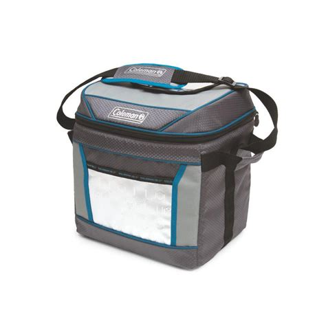 coleman 24 hour 30 can cooler 2000032124 the home depot