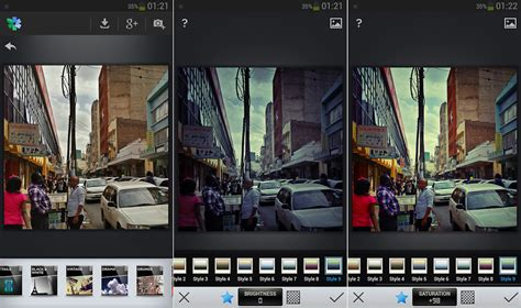 google snapseed tutorial now you can edit raw photos on snapseed for ios thetechnews