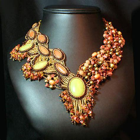 Bead Jewelry Making Classes - gem and beaded jewelry beaded jewelry by jama watts