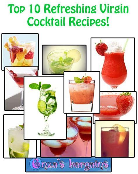 top 10 refreshing cocktail recipes summer summer