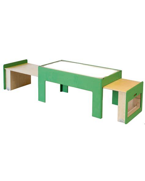 tavolo luminoso tavolo luminoso allungabile gam