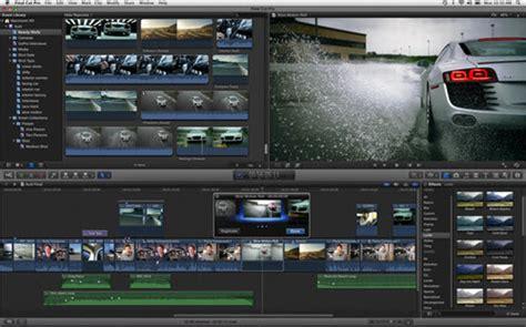 final cut pro gpu acceleration review best dji 4k video editors for windows mac 2018