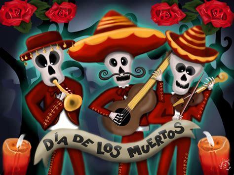 Feliz Dia De Los Muertos by Feliz Dia De Los Muertos Elizabeth Eichelberger