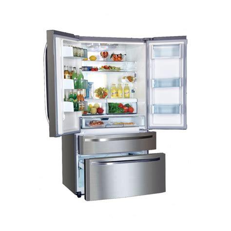 frigoriferi 4 porte hotpoint ariston e4daaaxc frigorifero 4 porte total no