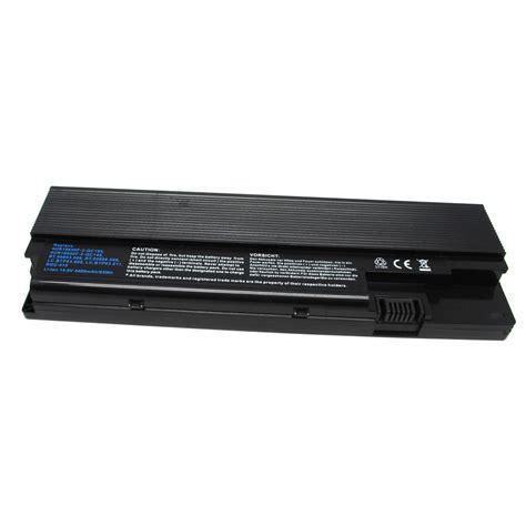 Baterai Laptop Acer Ao756 Oem baterai acer 4000 acer travelmate 8100 series