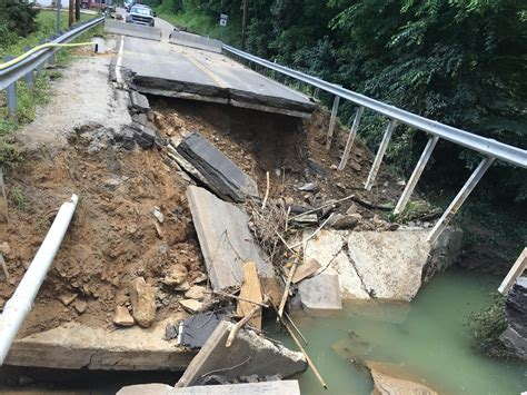 Wv Records Clay County Begins To Rebuild After Record Flood Destroys Hundreds Of Homes West