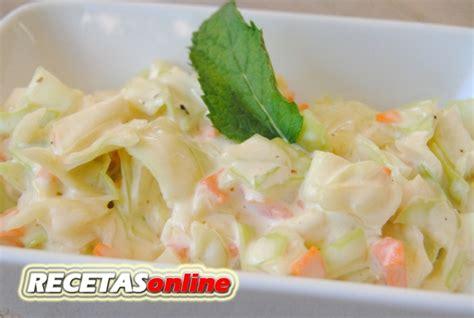 recetas de cocina con col ensalada de col con v 237 deo