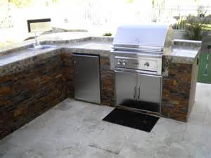 outdoor kitchens arizona outdoor kitchens in arizona are a trend
