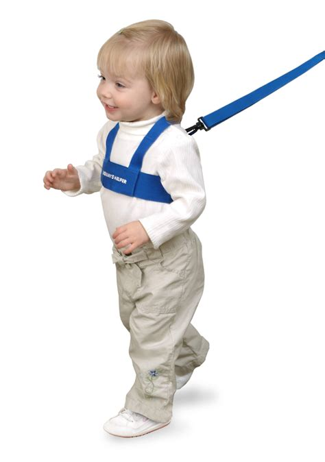 Baby Safe Harness s helper kid keeper safety harness blue 1 pack
