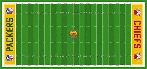 Bowl Fields by Bowl Field Database Bowl Lii Early Concepts