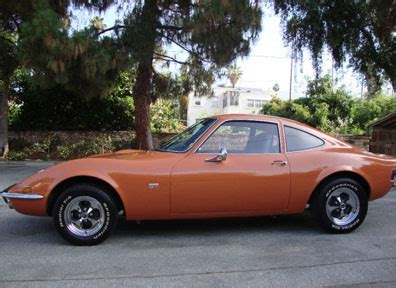 Classic Opel Cars by Classic Opel Cars For Sale