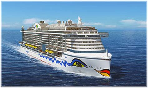 cruise ships on order and under construction / updated