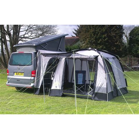 khyam porch awning khyam driveaway awning 18 images the cing and