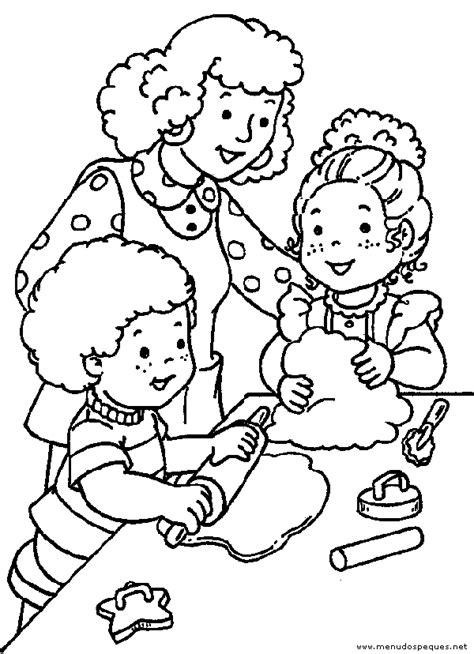 imagenes de niños jugando sin colorear ni 241 os dibujos para colorear parte 1 m 225 s juegos
