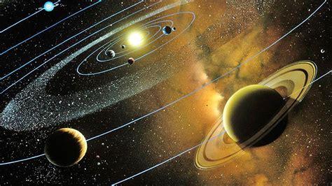 imagenes extrañas de otros planetas 191 a qu 233 velocidad se mueven los planetas