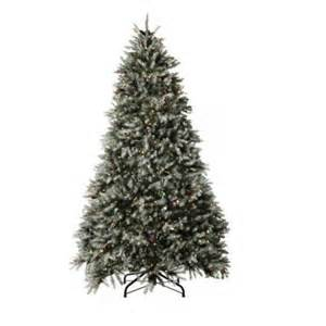 9 ft h pre lit dunhill fir artificial christmas tree with