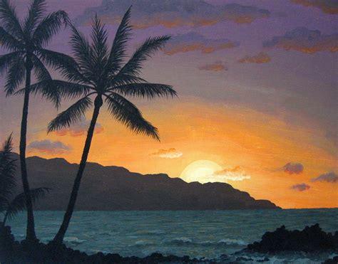hawaii landscape image gallery hawaii landscape