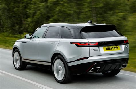 land rover velar 2017 range rover velar uk 2017 review autocar