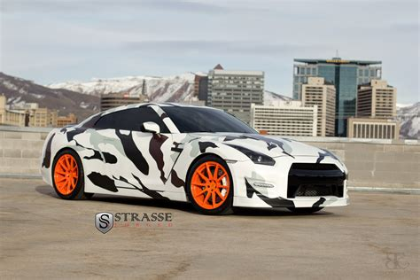 orange camo race cars the world s best photos by strasse robs flickr hive mind