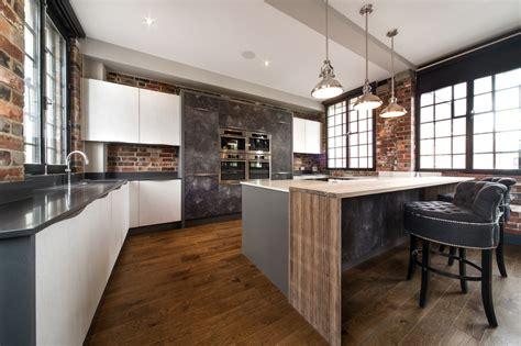 fitted bathrooms birmingham city centre loft apartment design build projects