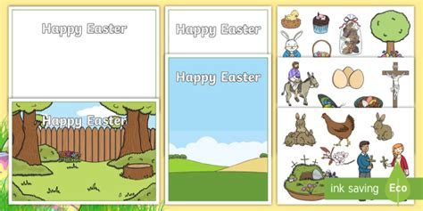 card insert template ks1 ks1 design easter card templates