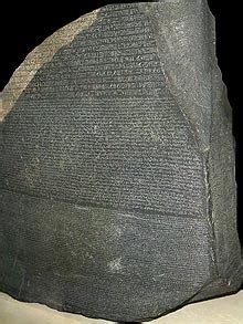rosetta stone refund egypt asks british museum for the rosetta stone after