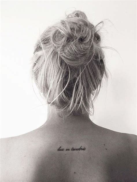 Tattoos Für Frauen Am Handgelenk 3294 by 9x Kleine Tatoeages Met Een Grote Betekenis Fashionlab