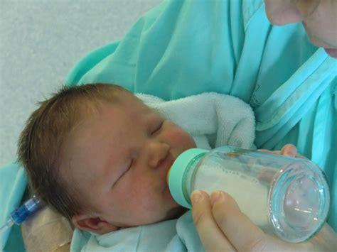 lade in allattamento alimentazione bambino con cardiopatia ospedale