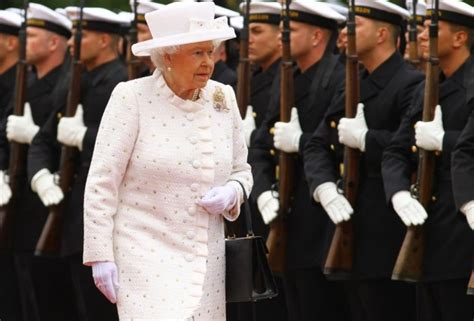 film of queen giving nazi salute buckingham palace reacts to film of queen s nazi salute