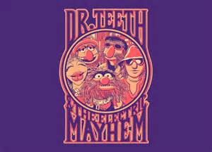Duvet Shop Electric Mayhem By Victor Calahan Threadless