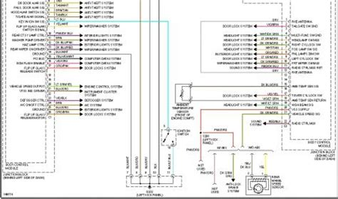 Jeep Liberty Fan Not Working 2004 Jeep Liberty Wiring Diagram 32 Wiring Diagram