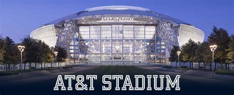 AT&T Stadium   Wrestlemania Dallas
