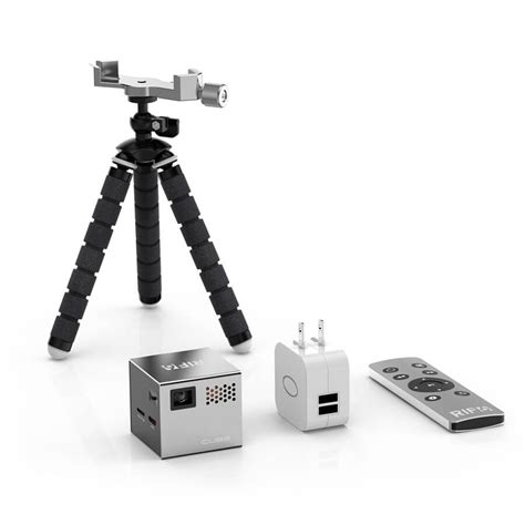 Proyektor Rif6 Cube deal rif6 cube projector the awesomer
