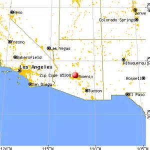 glendale arizona us map 85308 zip code glendale arizona profile homes