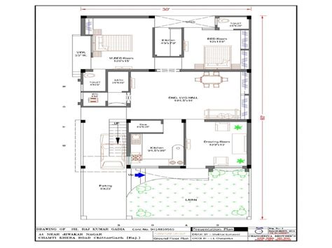 floor plans india house plans by indian architects house design plans