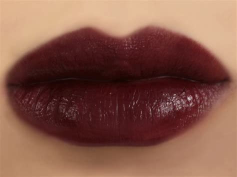 Burgundy Lipstick vegan mineral lipstick empress reddish