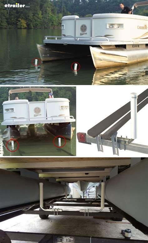 boat trailer guide rods best 20 boat trailer ideas on pinterest utility trailer