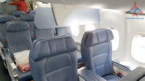 left side new overhead divider 1st class to comfort plus