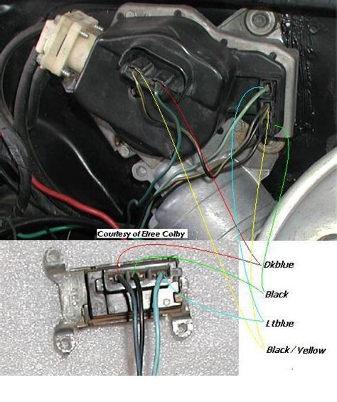 repair windshield wipe control 1968 chevrolet camaro regenerative braking i have a 71 chevelle wiper motor runs even when switch is in off position also not sure its