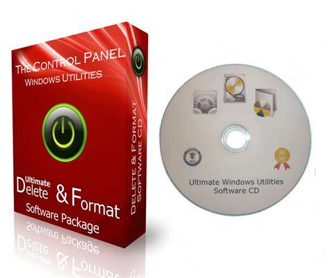 cd format komputer erase wipe format delete hard drive eraser cd for pc