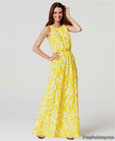 Summer Maxi Dress yellow summer maxi dress www pixshark images
