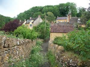 Blockley Cottages by Cottages In Blockley 169 Michael Dibb Geograph Britain